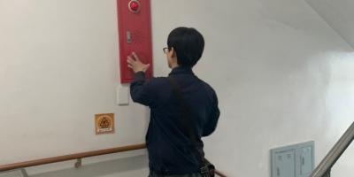소방 작동기능점검